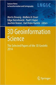 3D Geoinformation Science