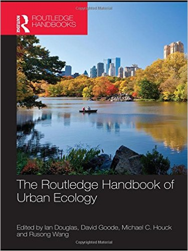The Routledge Handbook